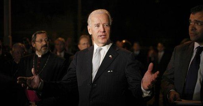 Biden: US remains opposed to drug legalization